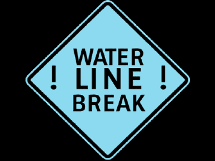 WaterLineBreak