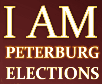 I AM Petersburg Elections
