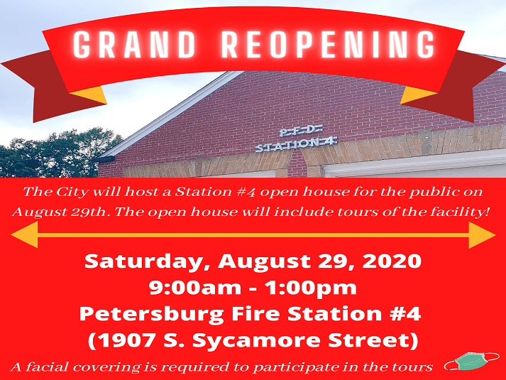 Grand reopening_